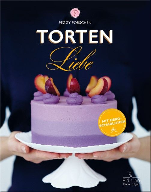 Porschen, Peggy/Glynn Smith, Georgia: Tortenliebe