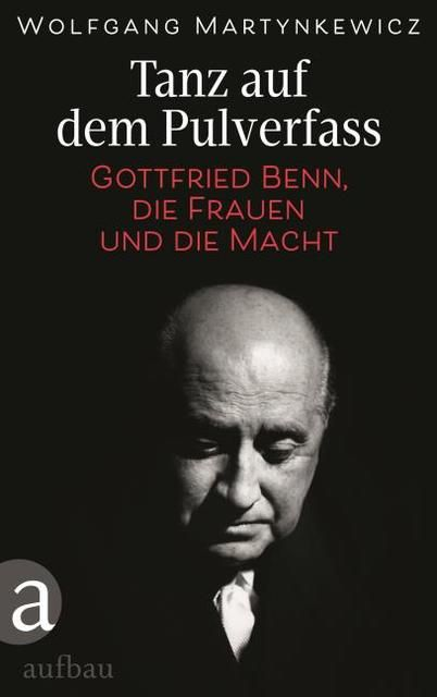 Martynkewicz, Wolfgang (Dr.): Tanz auf dem Pulverfass