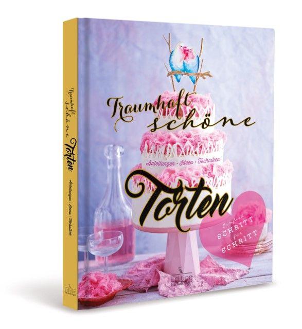 : Traumhaft schöne Torten