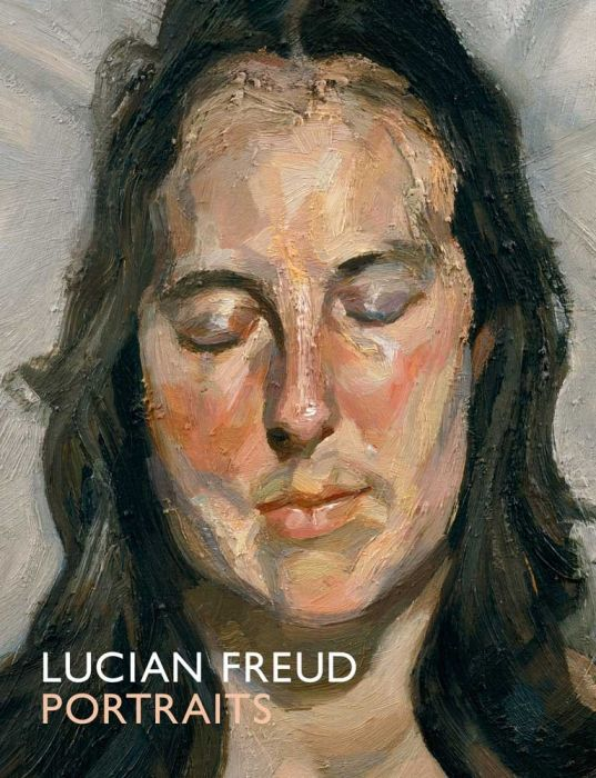 Howgate, Sarah: Lucian Freud: Portraits