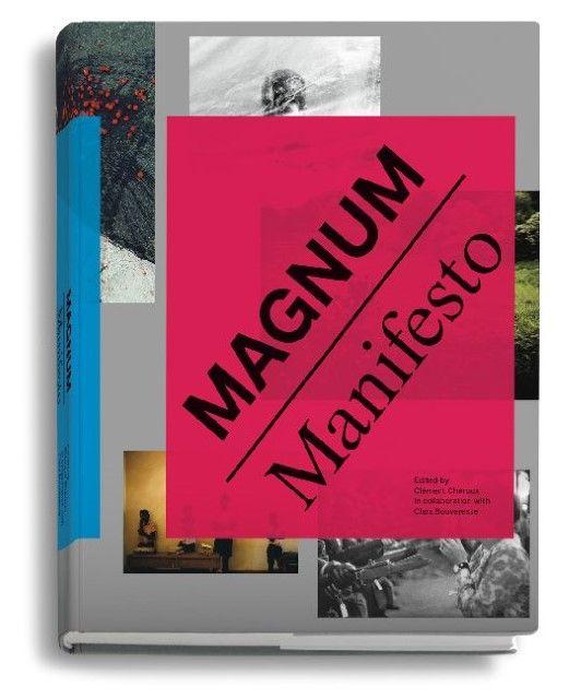 : Magnum Manifesto