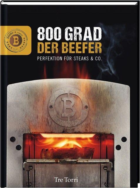 : 800 Grad - Der Beefer