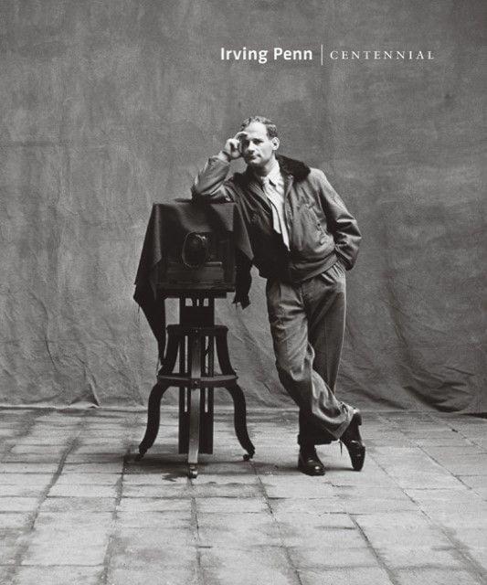 : Irving Penn - Centennial