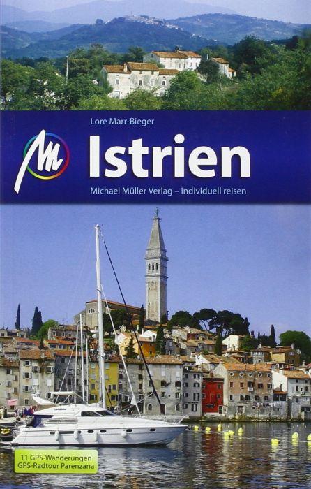 Marr-Bieger, Lore: Istrien