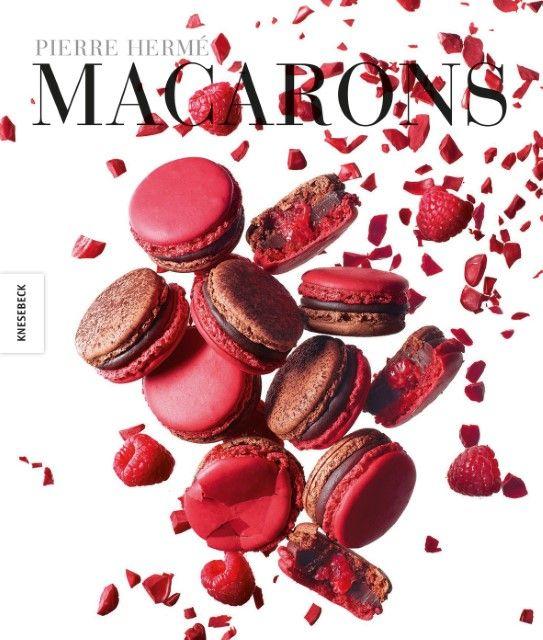 Hermé, Pierre: Macarons