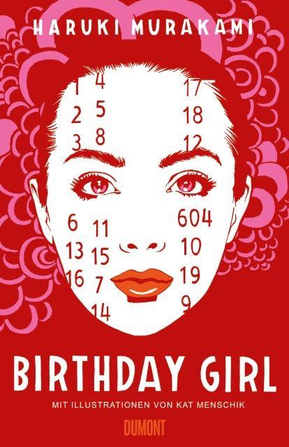 Murakami, Haruki: Birthday Girl