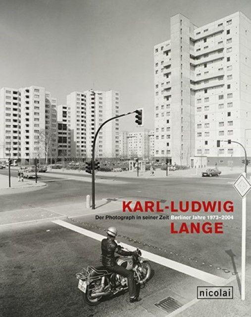 Lange, Karl-Ludwig: Der Photograph in seiner Zeit