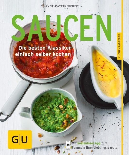 Weber, Anne-Katrin: Saucen