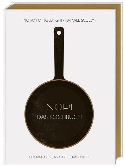: NOPI - Das Kochbuch
