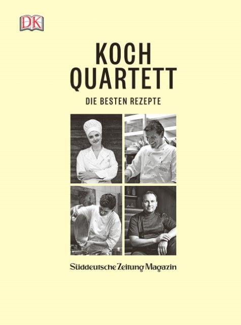 : Kochquartett
