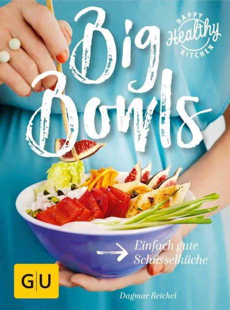 Reichel, Dagmar: Big Bowls