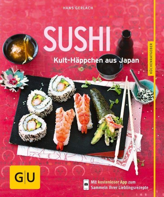 Gerlach, Hans: Sushi