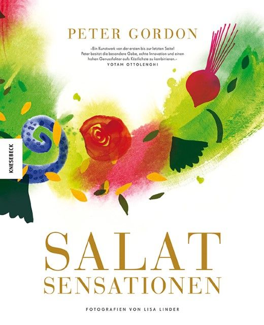 Gordon, Peter: Salatsensationen