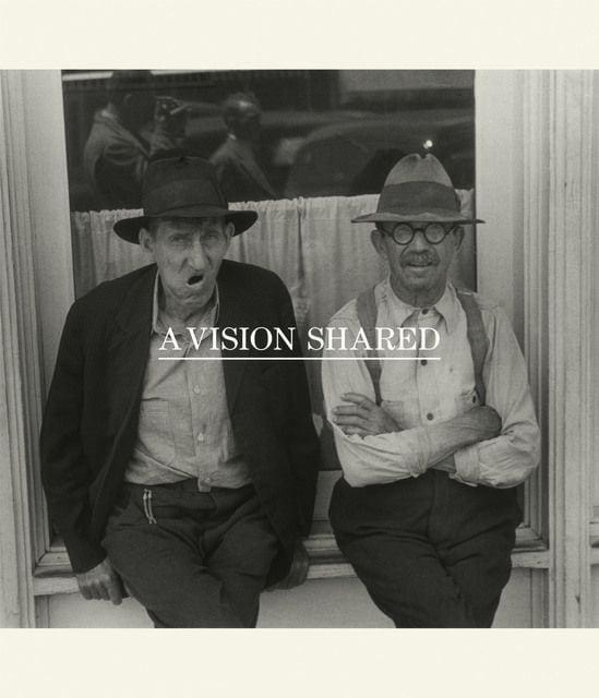 O'Neal, Hank: A Vision Shared