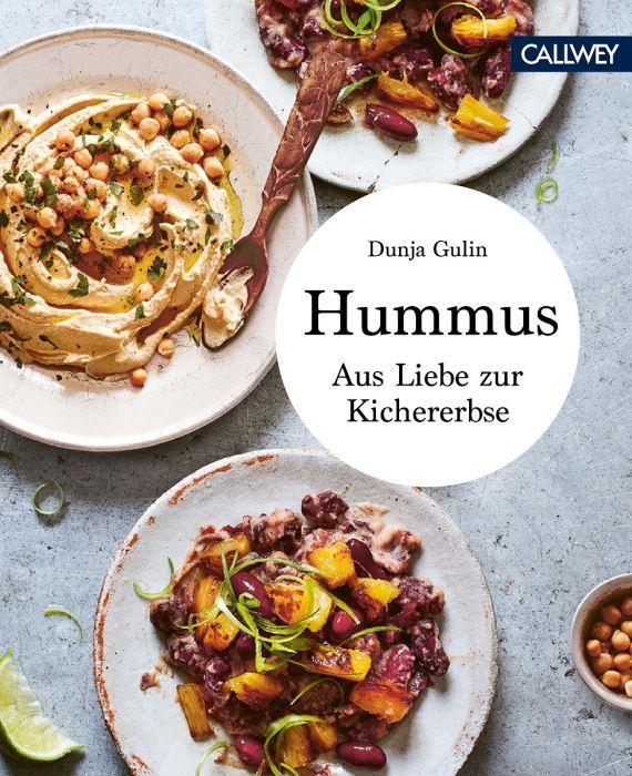 Gulin, Dunja: Hummus