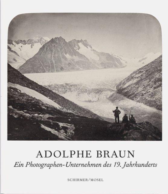 : Adolphe Braun