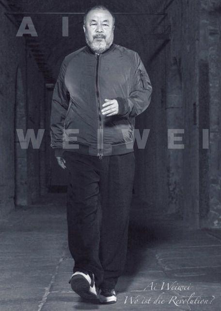 : Ai Weiwei - engl.