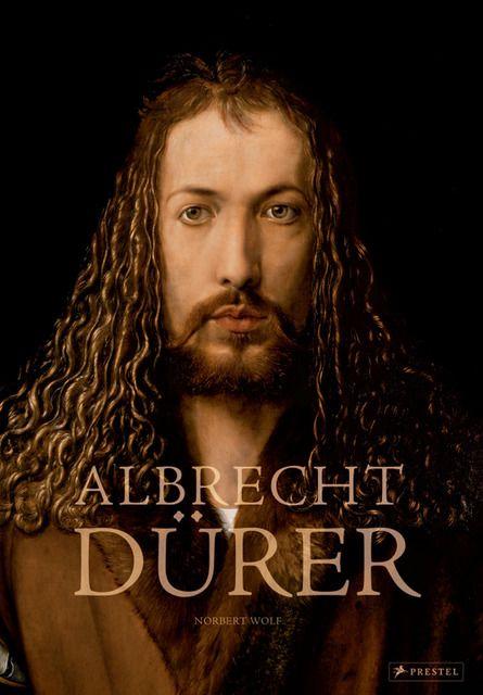 Wolf, Norbert: Albrecht Dürer