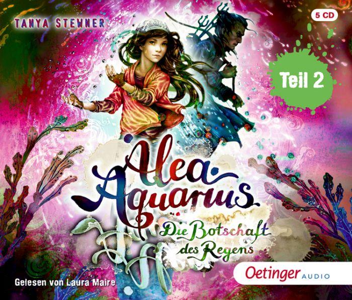 Stewner, Tanya: Alea Aquarius