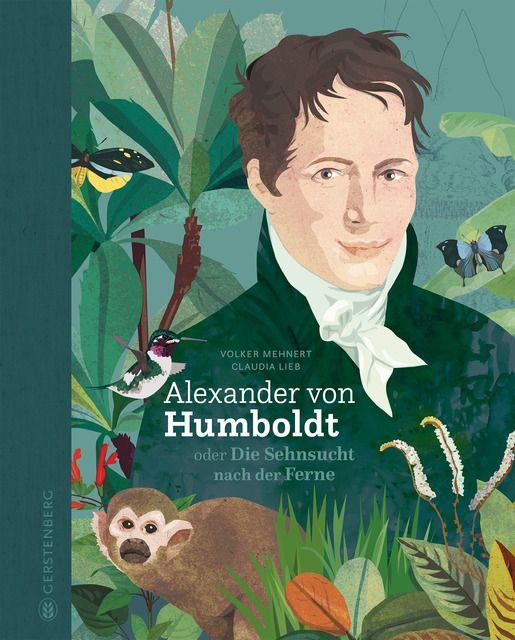 Mehnert, Volker: Alexander von Humboldt