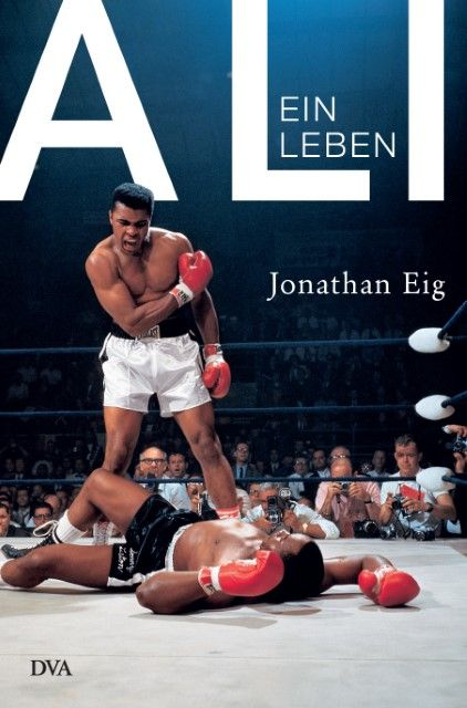 Eig, Jonathan: Ali