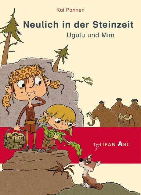 Pannen, Kai: Alles Steinzeit!
