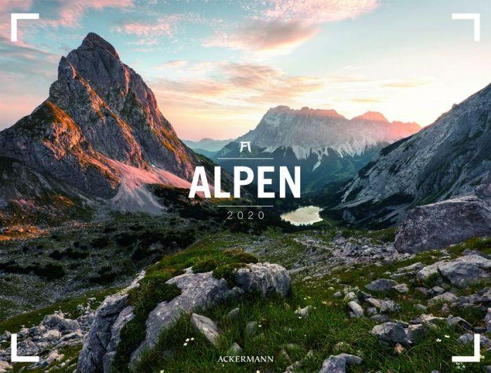 : Alpen - Ackermann Gallery 2020