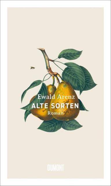 Arenz, Ewald: Alte Sorten