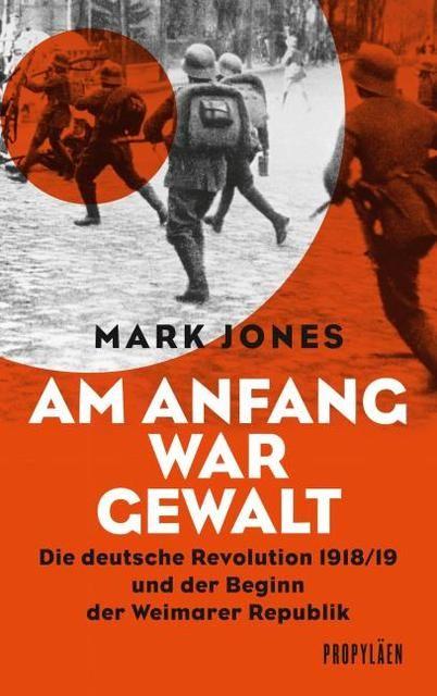 Jones, Mark: Am Anfang war Gewalt