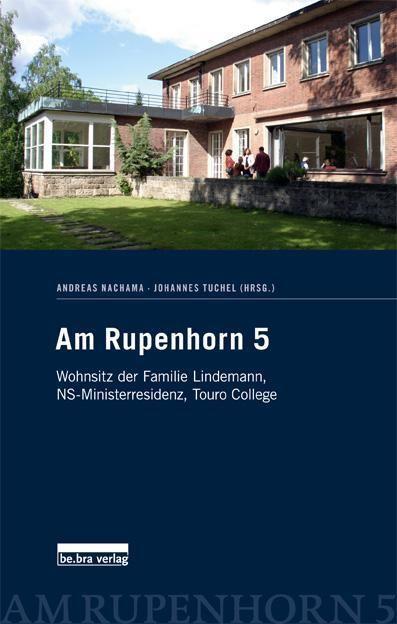 : Am Rupenhorn 5