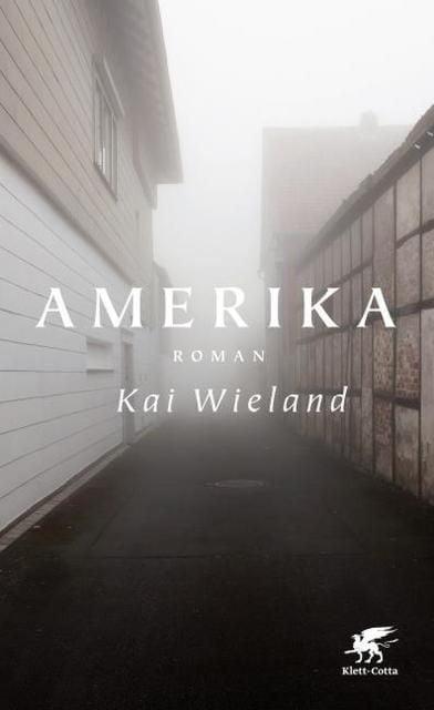 Wieland, Kai: Amerika