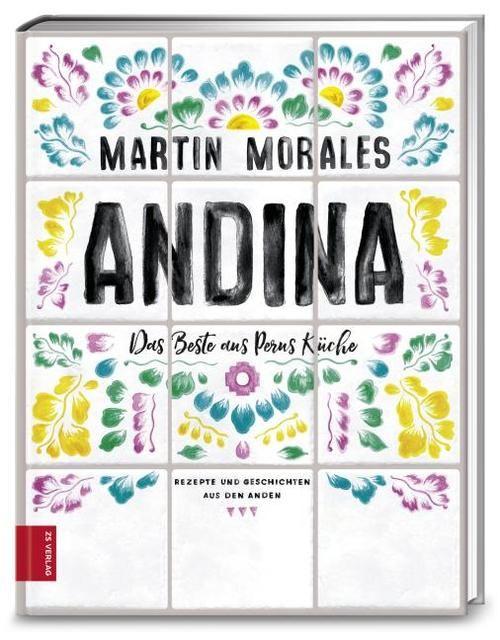 Morales, Martin: Andina