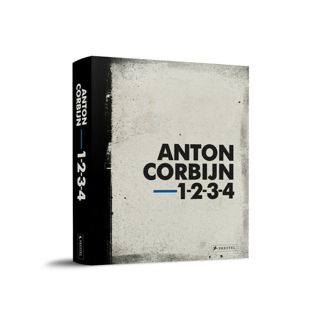 van Sinderen, Wim: Anton Corbijn 1-2-3-4 (aktual. NA)
