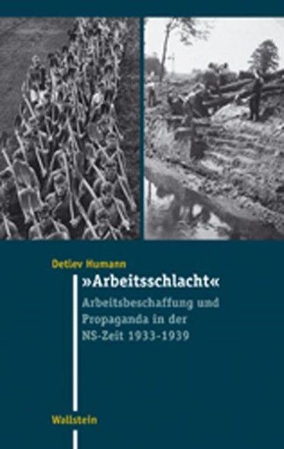 Humann, Detlev: 'Arbeitsschlacht'