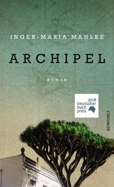 Mahlke, Inger-Maria: Archipel