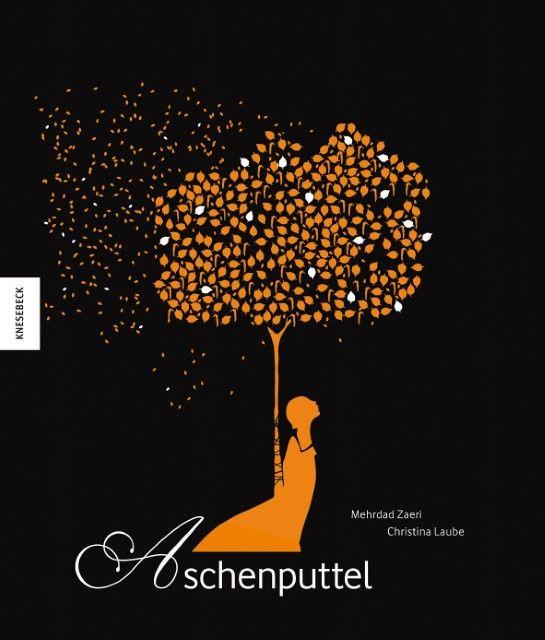Laube, Christina: Aschenputtel