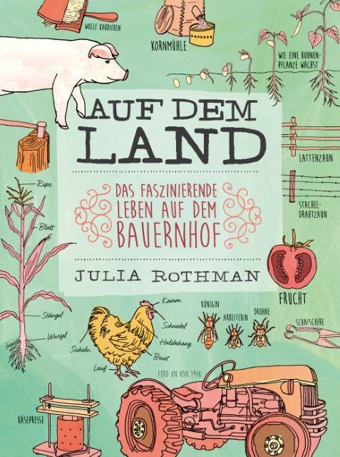Rothman, Julia: Auf dem Land