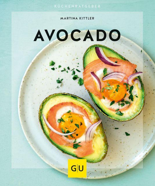 Kittler, Martina: Avocado
