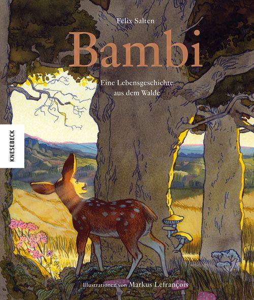 Salten, Felix: Bambi
