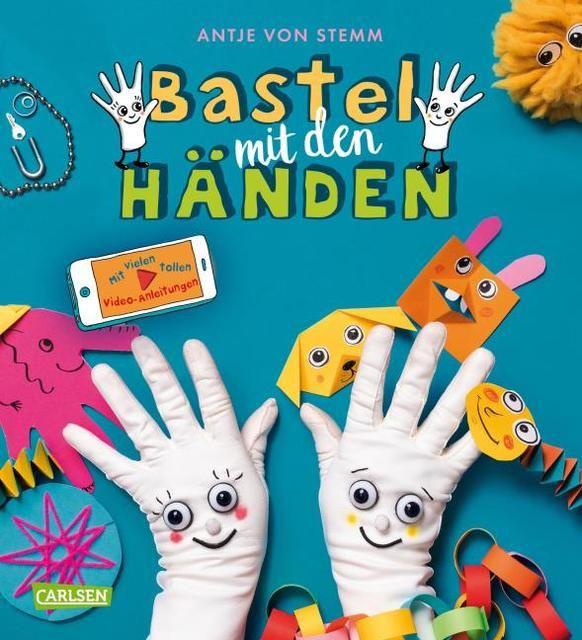 von Stemm, Antje: Bastel mit den Händen