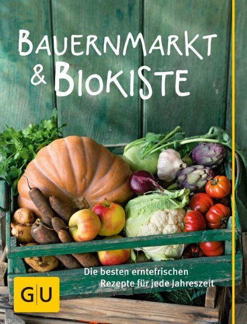 : Bauernmarkt und Biokiste