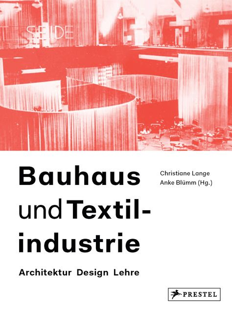 : Bauhaus und Textilindustrie