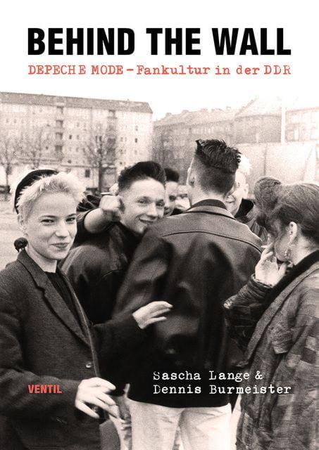 Lange, Sascha/Burmeister, Dennis: Behind the Wall