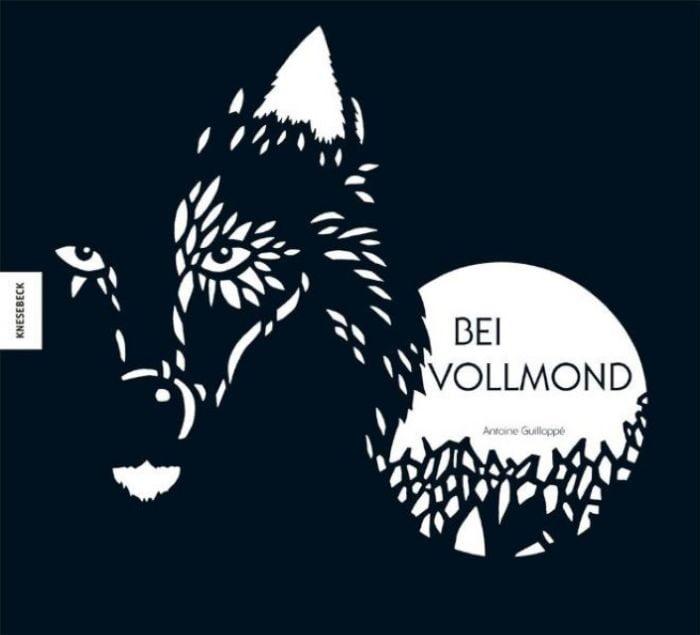 Guilloppé, Antoine: Bei Vollmond