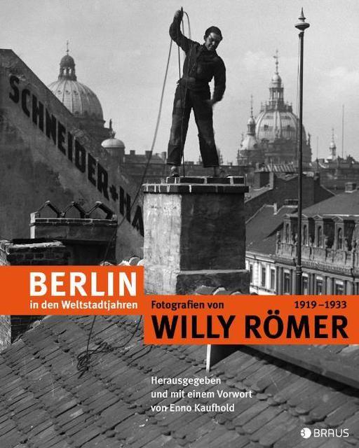 : Berlin in den Weltstadtjahren