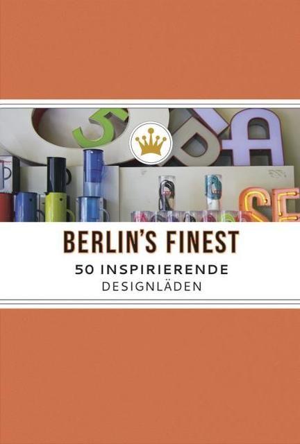 Schütz, Annemone: Berlin's Finest