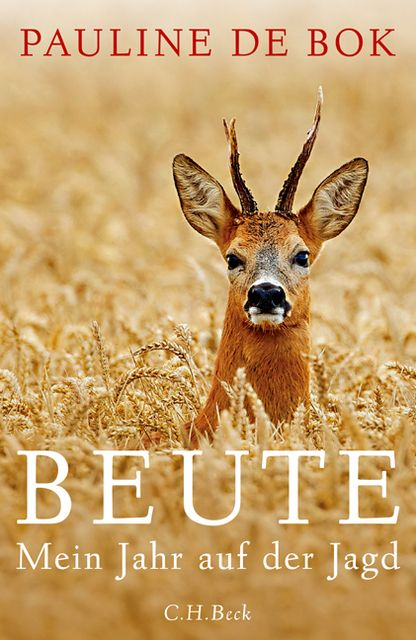 Bok, Pauline de: Beute