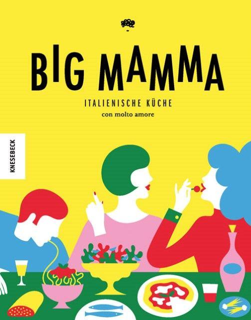 Seydoux, Tigrane/Lugger, Victor: Big Mamma