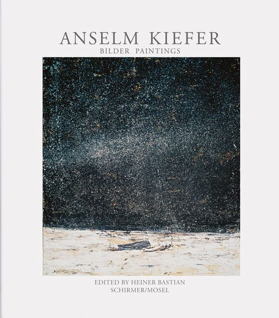 Kiefer, Anselm: Bilder/Paintings
