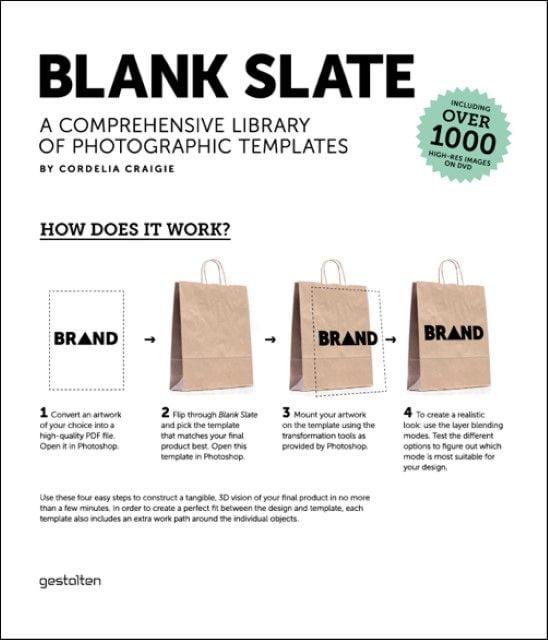 : Blank Slate